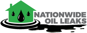 Nationwide Oil Leaks Logo