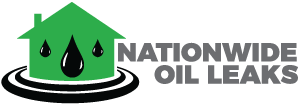 Oil leaks ireland