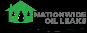Nationwide Oil Leaks Logo